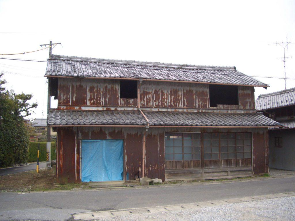 浅野木材(株)施工事例 工場再生 岐阜県大垣市